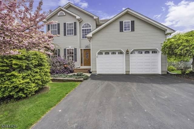 25 Elmara Dr, Bridgewater Twp., NJ 08807 (MLS #3708246) :: Coldwell Banker Residential Brokerage