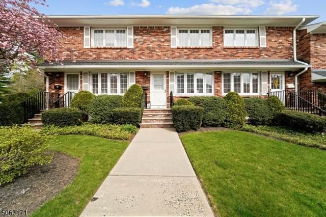 777 Springfield Ave Unit13 #13, Summit City, NJ 07901 (MLS #3708333) :: RE/MAX Platinum