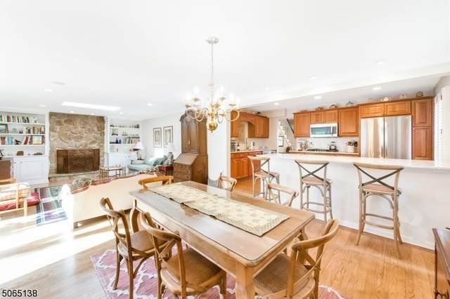 67 Short Hills Avenue, Millburn Twp., NJ 07078 (MLS #3708384) :: RE/MAX Platinum