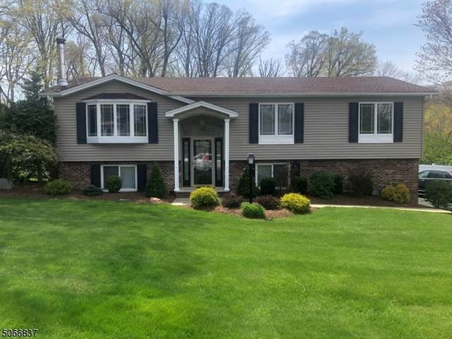 31 Sandra Ln, Randolph Twp., NJ 07869 (MLS #3708408) :: SR Real Estate Group