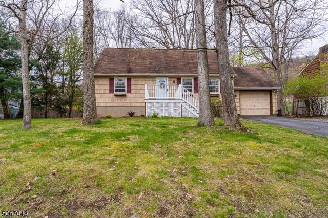 17 Dover Milton Rd, Jefferson Twp., NJ 07438 (MLS #3708418) :: RE/MAX Select