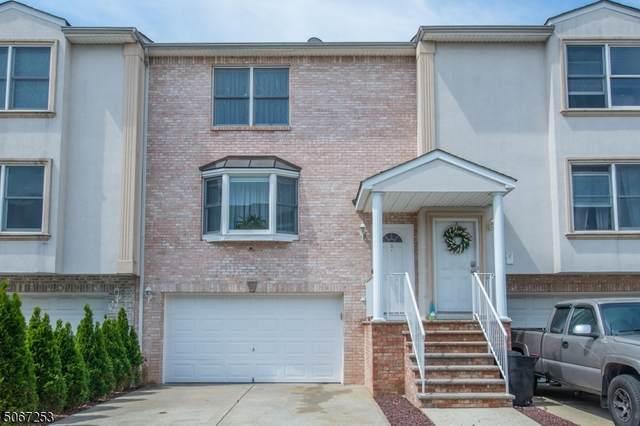 89 Plauderville Ave #5, Garfield City, NJ 07026 (MLS #3708445) :: Pina Nazario