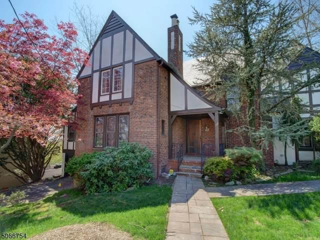 168 Walker Rd, West Orange Twp., NJ 07052 (MLS #3708454) :: Coldwell Banker Residential Brokerage