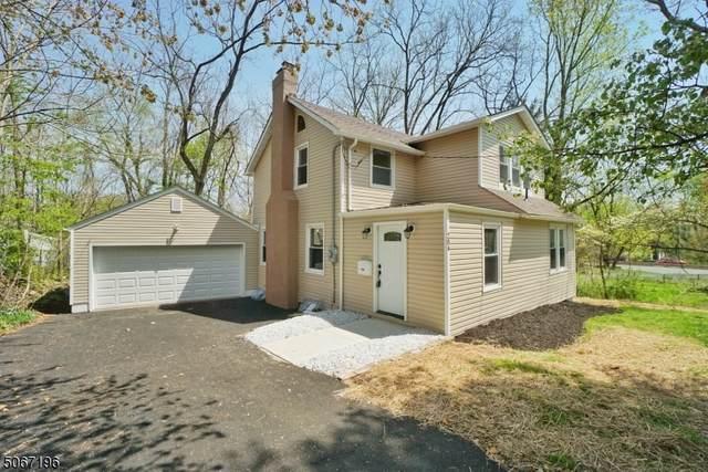 204 Evergreen Ct, Mountainside Boro, NJ 07092 (MLS #3708477) :: The Dekanski Home Selling Team