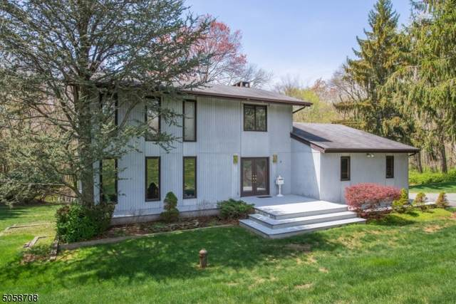 2 Renken Ct, Boonton Twp., NJ 07005 (MLS #3708485) :: Weichert Realtors