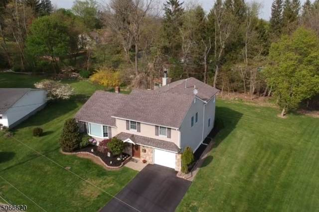 12 Honeyman Dr, Roxbury Twp., NJ 07876 (MLS #3708503) :: Coldwell Banker Residential Brokerage