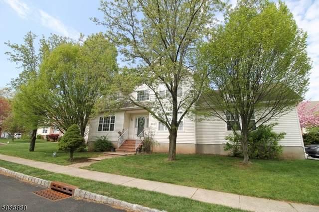 104 Nostrand Rd, Hillsborough Twp., NJ 08844 (MLS #3708520) :: Coldwell Banker Residential Brokerage
