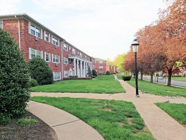 199 North Beverwyck  Rd #2, Parsippany-Troy Hills Twp., NJ 07034 (MLS #3708532) :: RE/MAX Platinum