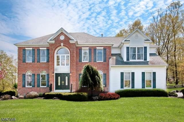8 Cranberry Ct, North Haledon Boro, NJ 07508 (MLS #3708533) :: RE/MAX Select