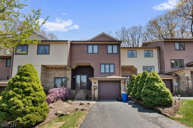 17 Patriots Rd, Parsippany-Troy Hills Twp., NJ 07950 (MLS #3708534) :: SR Real Estate Group
