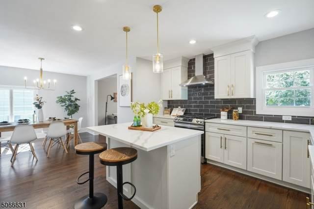 22 Helen Ave, West Orange Twp., NJ 07052 (MLS #3708547) :: Coldwell Banker Residential Brokerage