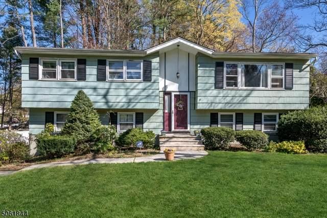 16 Hunterdon Pl, West Milford Twp., NJ 07480 (MLS #3708554) :: RE/MAX Select