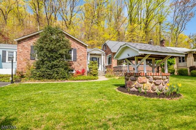 193 Franklin Rd, Denville Twp., NJ 07834 (MLS #3708559) :: RE/MAX Select