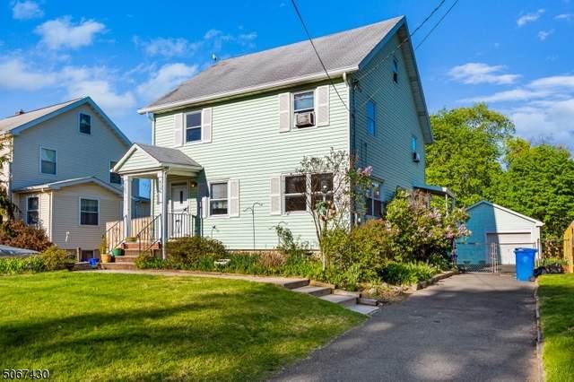 513 Whittier Ave, Piscataway Twp., NJ 08854 (MLS #3708581) :: Zebaida Group at Keller Williams Realty