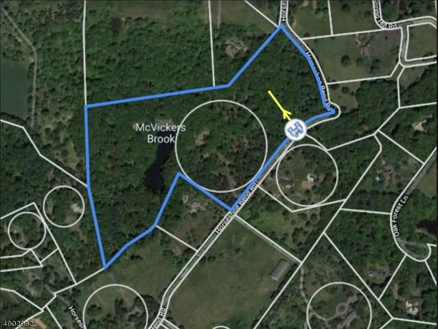 7 Horseshoe Bend Rd, Mendham Boro, NJ 07945 (MLS #3708595) :: RE/MAX Select