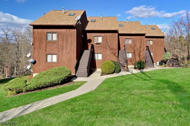5 Red Lodge Dr  5 #5, Vernon Twp., NJ 07462 (MLS #3708599) :: Kaufmann Realtors