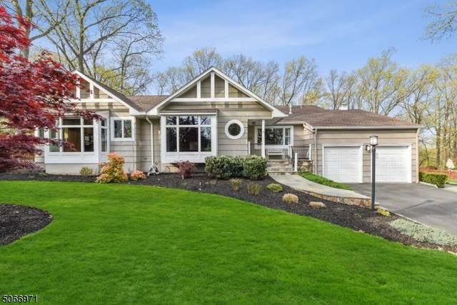 3 Hillside Ct East, Morris Plains Boro, NJ 07950 (MLS #3708614) :: SR Real Estate Group