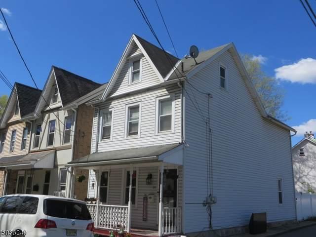 14 Abbott St, Phillipsburg Town, NJ 08865 (MLS #3708628) :: Zebaida Group at Keller Williams Realty