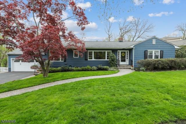 2 Willow Way, Chatham Twp., NJ 07928 (MLS #3708632) :: Coldwell Banker Residential Brokerage
