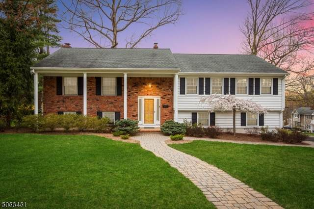 5 Colchester Rd, New Providence Boro, NJ 07974 (MLS #3708662) :: RE/MAX Select