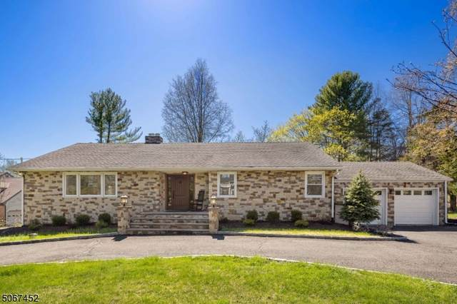 67 King George Rd, Warren Twp., NJ 07059 (MLS #3708667) :: Kaufmann Realtors