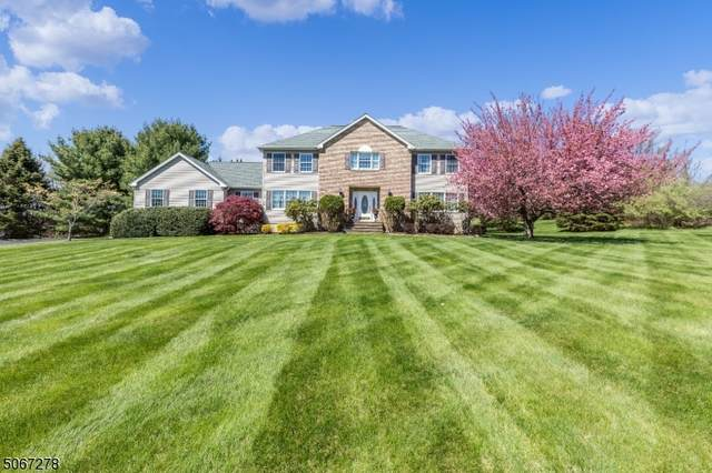 7 Sun Valley Way, Washington Twp., NJ 07853 (MLS #3708668) :: Coldwell Banker Residential Brokerage