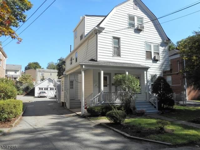 35 Lakeview Pl, Verona Twp., NJ 07044 (MLS #3708669) :: Corcoran Baer & McIntosh