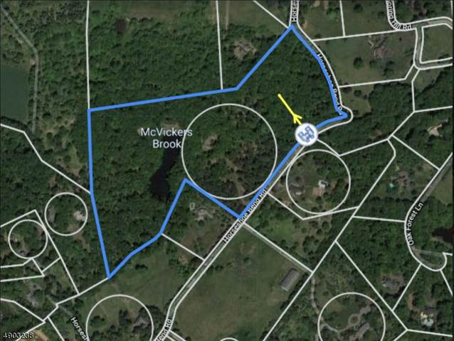 3 Horseshoe Bend Rd, Mendham Boro, NJ 07945 (MLS #3708672) :: RE/MAX Select