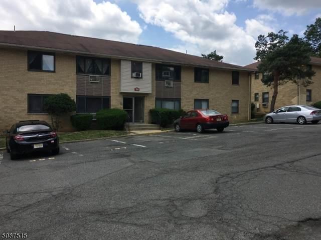 401 Highway22b15u4 15D, North Plainfield Boro, NJ 07060 (MLS #3708696) :: Corcoran Baer & McIntosh