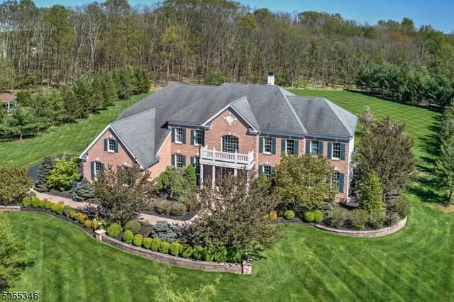 6 Vail Lane, Raritan Twp., NJ 08822 (MLS #3708699) :: Coldwell Banker Residential Brokerage
