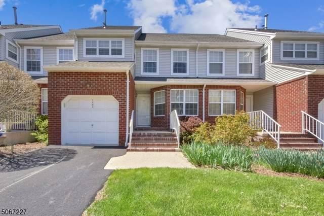 1403 Moonlight Ct, Washington Twp., NJ 07840 (MLS #3708726) :: Coldwell Banker Residential Brokerage