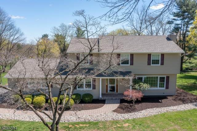 12 Chapel View Dr, Raritan Twp., NJ 08822 (MLS #3708755) :: The Michele Klug Team | Keller Williams Towne Square Realty