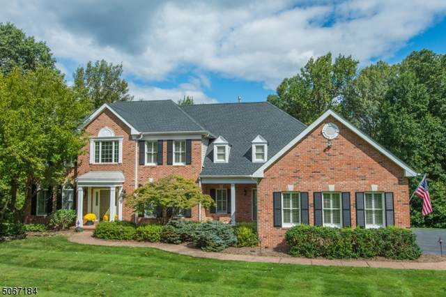 12 Howell Dr, Chester Twp., NJ 07931 (MLS #3708757) :: RE/MAX Select