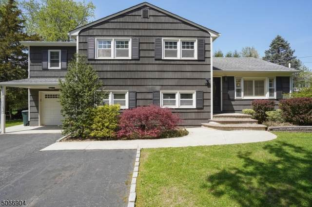 144 Riverview Ave, Long Hill Twp., NJ 07933 (MLS #3708760) :: The Sikora Group