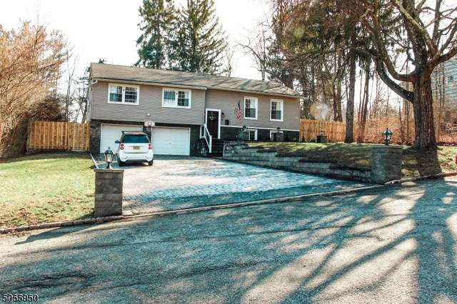4 Parson Dr, West Orange Twp., NJ 07052 (MLS #3708801) :: The Debbie Woerner Team
