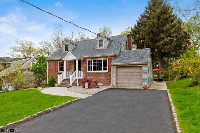 25 Frederick Pl, Hanover Twp., NJ 07927 (MLS #3708804) :: RE/MAX Select