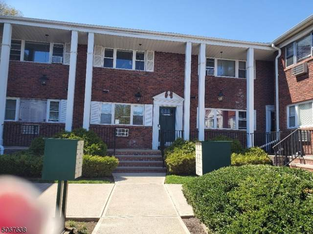 101 N Beverwyck Rd #11, Parsippany-Troy Hills Twp., NJ 07054 (MLS #3708805) :: RE/MAX Select