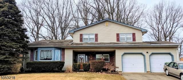 27 Oakwood Dr, Sayreville Boro, NJ 08859 (MLS #3708812) :: Kiliszek Real Estate Experts