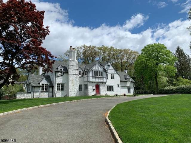 320 Woodland Ave, Westfield Town, NJ 07090 (MLS #3708814) :: RE/MAX Select