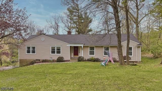 6 Corn Hill Dr, Morris Twp., NJ 07960 (MLS #3708821) :: RE/MAX Select