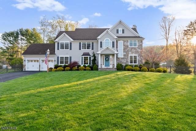 1683 Valley View Rd, Bridgewater Twp., NJ 08836 (MLS #3708846) :: The Michele Klug Team | Keller Williams Towne Square Realty