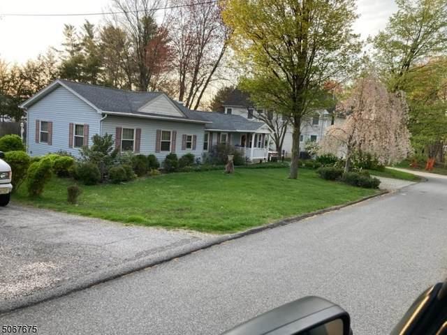112 Garrison Ave, Rockaway Twp., NJ 07801 (MLS #3708852) :: RE/MAX Select