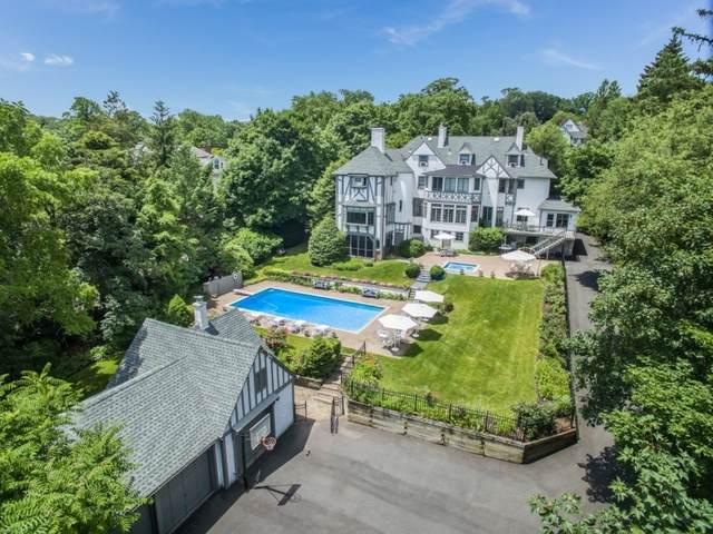 33 Prospect Ave, Montclair Twp., NJ 07042 (MLS #3708862) :: SR Real Estate Group