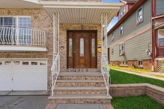 210 Filbert St #2, Roselle Park Boro, NJ 07204 (MLS #3708877) :: Coldwell Banker Residential Brokerage