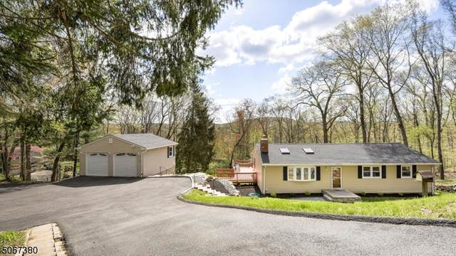 38 Espanong Rd, Jefferson Twp., NJ 07849 (MLS #3708880) :: RE/MAX Select