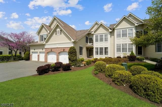 41 Schindler Way, Fairfield Twp., NJ 07004 (MLS #3708891) :: Coldwell Banker Residential Brokerage