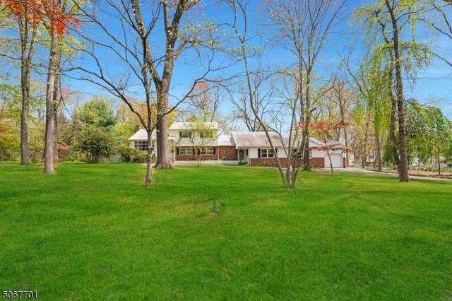 31 Dolly Dr, Parsippany-Troy Hills Twp., NJ 07054 (MLS #3708894) :: RE/MAX Select