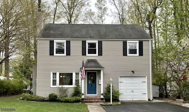 99 Linden Avenue, Verona Twp., NJ 07044 (MLS #3708917) :: Corcoran Baer & McIntosh