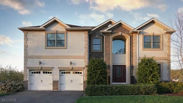 9 Efstis Ct, West Orange Twp., NJ 07052 (MLS #3708918) :: RE/MAX Select