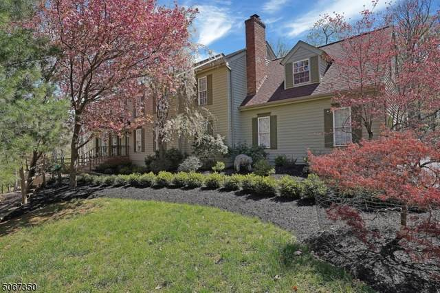 2 Brookside Drive, Warren Twp., NJ 07059 (MLS #3708929) :: The Michele Klug Team   Keller Williams Towne Square Realty